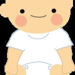 赤ちゃんが何度もしゃっくりする原因は?しゃっくりを止める方法