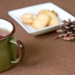 あずき茶の効果は?むくみに効くあずき茶の作り方もご紹介