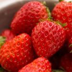 苺ジャムの簡単な作り方は?苺ジャムのレシピまとめ