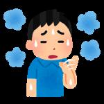 汗の臭いを抑える方法はある?汗臭くなる原因は何?