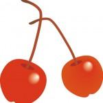 さくらんぼの栄養と効果とは?食べ合わせが良い食材は?