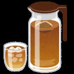 麦茶ポットにつく白い斑点の汚れはカビ?洗いやすい麦茶ポットの3つのポイント