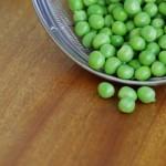 グリンピースの栄養と効果とは?食べ合わせに良い食材はコレ
