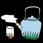 白湯にはうれしい効果が10個もあって手軽に作れるのが魅力