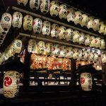 京都祇園祭2016の宵山や山鉾巡行の開催日は?混雑状況は?