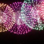 豊田おいでん祭りの花火大会2016年の日程や屋台は?穴場スポット4選
