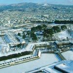 箱館五稜郭祭2016の日程や見どころは?交通規制や駐車場について