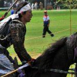 相馬野馬追祭り2016の開催期間は?見どころやアクセス方法について