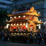 浜松祭り2016の開催日は?交通規制や駐車場はある?