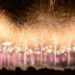 多摩川花火大会2016の日程や打ち上げ場所の最寄駅は?穴場スポット4選