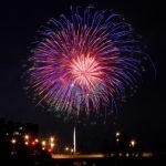 豊平川花火大会2016年の日程は?駐車場や穴場スポットはある?