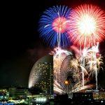 神奈川新聞花火大会2016の穴場スポット4選!有料席や屋台はあるの?