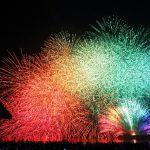 きほく燈籠祭2016の日程は?花火の打ち上げ時間や場所は?