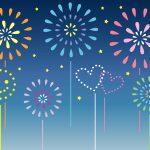 熊野花火大会2016の日程や開催場所は?駐車場や渋滞具合について