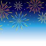 相生ペーロン祭2016の日程は?花火の時間や穴場スポットについて