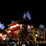 岸和田だんじり祭2016の日程は?やりまわしの観覧席と穴場情報