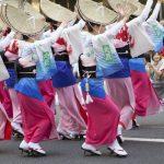 徳島阿波踊り2016の日程や駐車場は?有料席のチケットについて