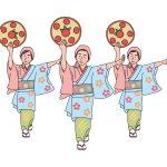 花笠祭り2016の日程や見どころは?今回もゲストは参加する?