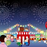 デカンショ祭2016の日程や花火が見れる場所は?屋台は出る?