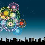 ハウステンボス九州一花火大会2016の日程やチケットについて