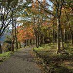 芦ノ湖の紅葉2016の見頃の時期は?周辺の観光スポットとお勧めランチ