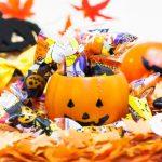 ハロウィンの手作りお菓子のラッピングでかわいくて安くて簡単にできるアイデア