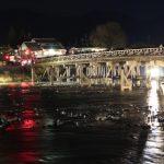 京都嵐山花灯路2016のライトアップの期間や混雑状況は?冬のデートにピッタリ