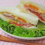 美味しいサンドイッチを簡単に作れるレシピまとめ