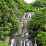 袋田の滝周辺のオススメ観光スポットと日帰り温泉スポットまとめ