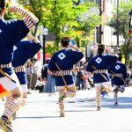 会津まつり2016の日程や藩公行列でゲストは来る?主なイベントについて