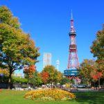 札幌オータムフェスト2016の日程とオススメの会場は?駐車場は近くにある?