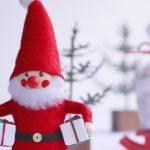 サンタさんの正体について小学生の子どもに聞かれたら親はどうする?