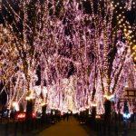 仙台光のページェント2016の期間とイルミネーションの点灯時間は?