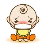赤ちゃんが風邪を引いて離乳食を食べない原因と対処法について