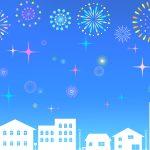 秩父夜祭2016の日程と花火の時間は?よく見える穴場スポット3選