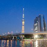 東京スカイツリーイルミネーションクリスマス2016の点灯時間や期間は?