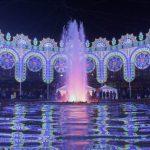 神戸ルミナリエ2016の期間やイルミネーションの点灯時間は?