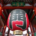 浅草寺の初詣2017で屋台はある?混雑予想と参拝時間について