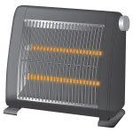 ハロゲンヒーターは電気代が高い暖房器具?エアコンと比較してチェック