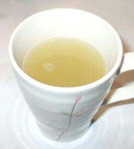 生姜蜂蜜レモン