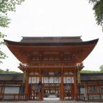 下鴨神社の紅葉2016の見ごろ時期は?みたらし団子とお守りについて