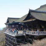 京都清水寺の初詣2017混雑状況やピークは?除夜の鐘をつきに行こう♪