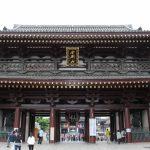 川崎大師の初詣2017参拝時間や混雑状況は?屋台や駐車場はある?